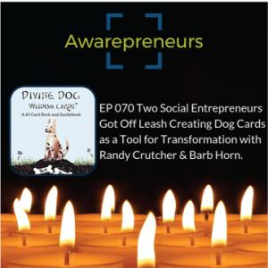Awarepreneurs Interview